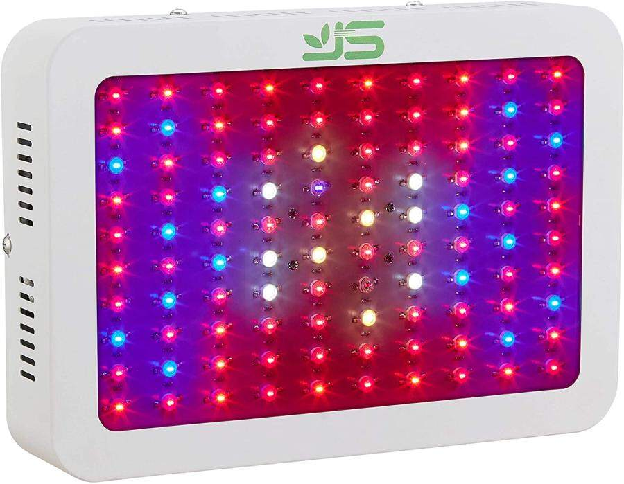 Is LED Grow Lights For You?