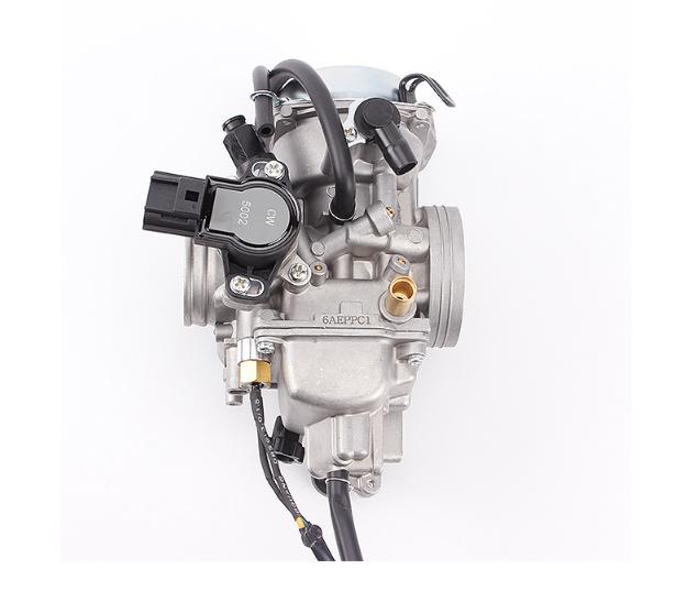 Pd36jh 2 Carburetor Is A Large Displacement ATV ATV