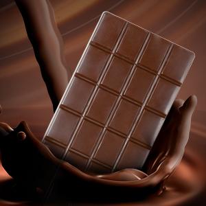 chocolate bar molds