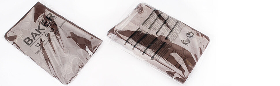 Original Package BAKER DEPOT