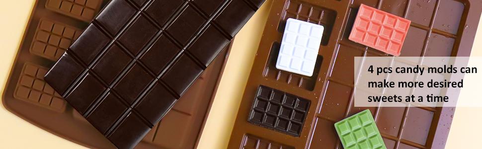 life need chocolate