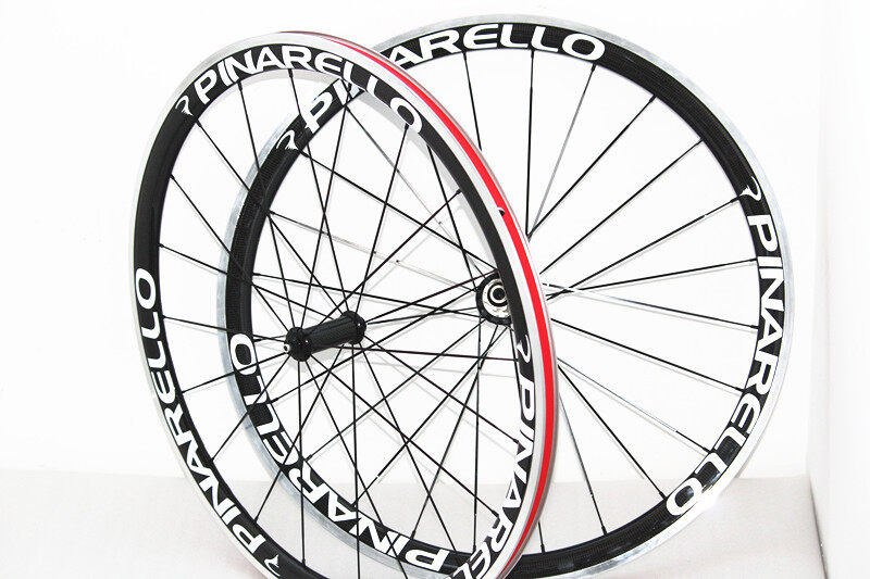 700c Alloy Brake Surface Carbon Wheels 38mm Clincher