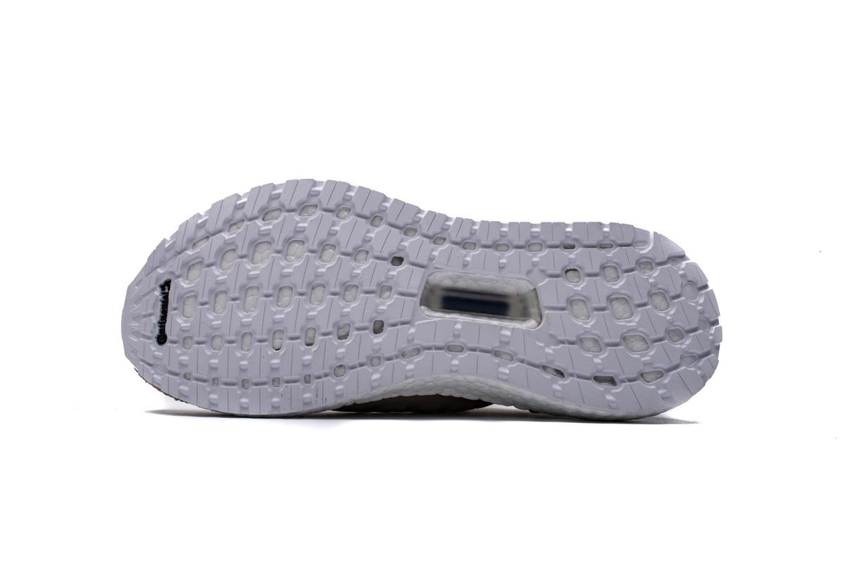 Adidas Ultra Boost 2019 Chalk White Pale Nude B75878