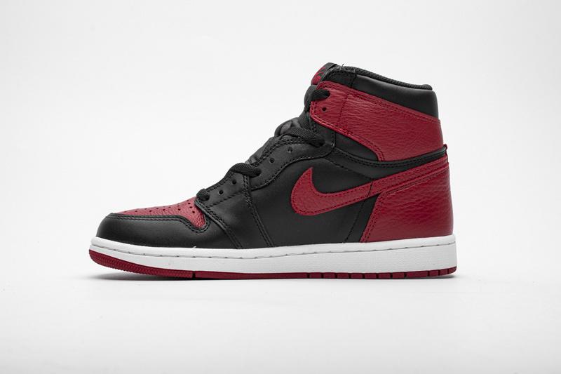 PK God  Air Jordan 1 High Banned