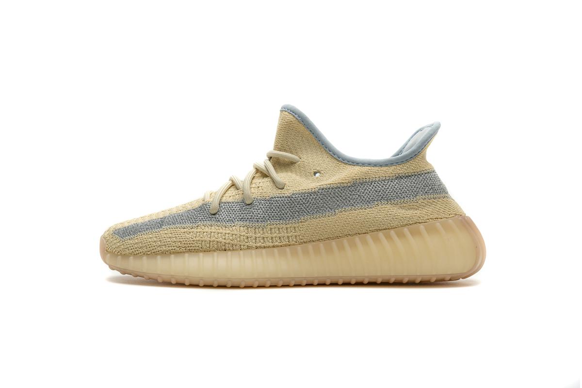 PK God Adidas Yeezy Boost 350 V2  Linen