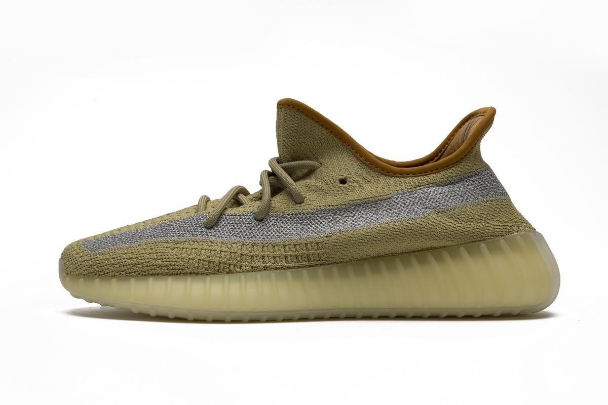 PK God Adidas Yeezy Boost 350 V2 Marsh