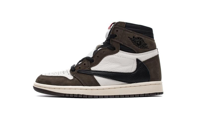 PK God  Air Jordan 1 High OG TS SP