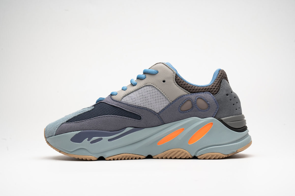 PK God Adidas Yeezy Boost 700 Carbon Blue