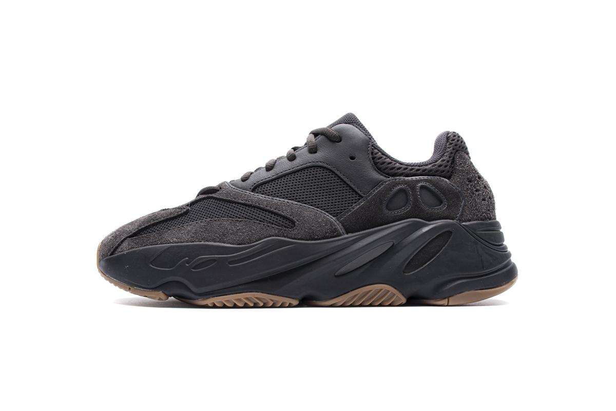 PK God Adidas Yeezy Boost 700 Utility Black