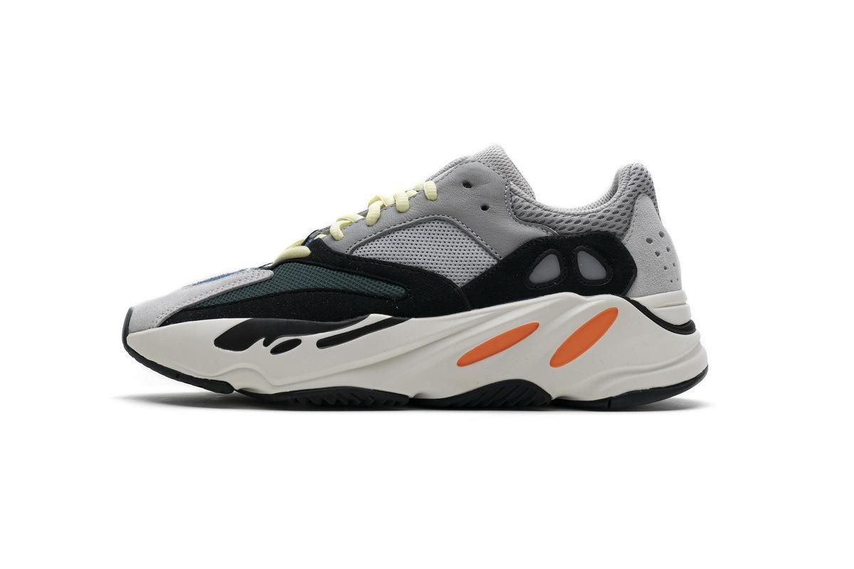 PK God Adidas Yeezy Boost 700 Wave Runner Solid Grey