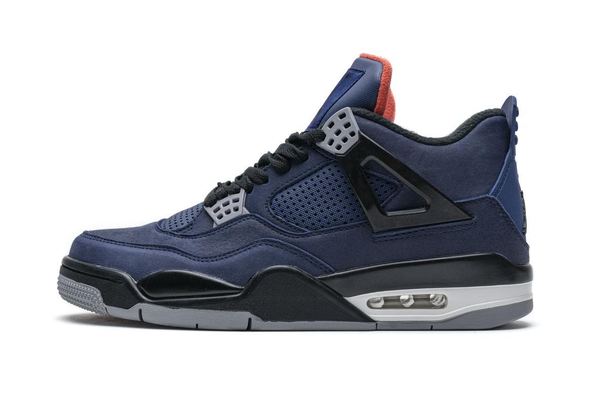 PK God  Air Jordan 4 Retro Winterized