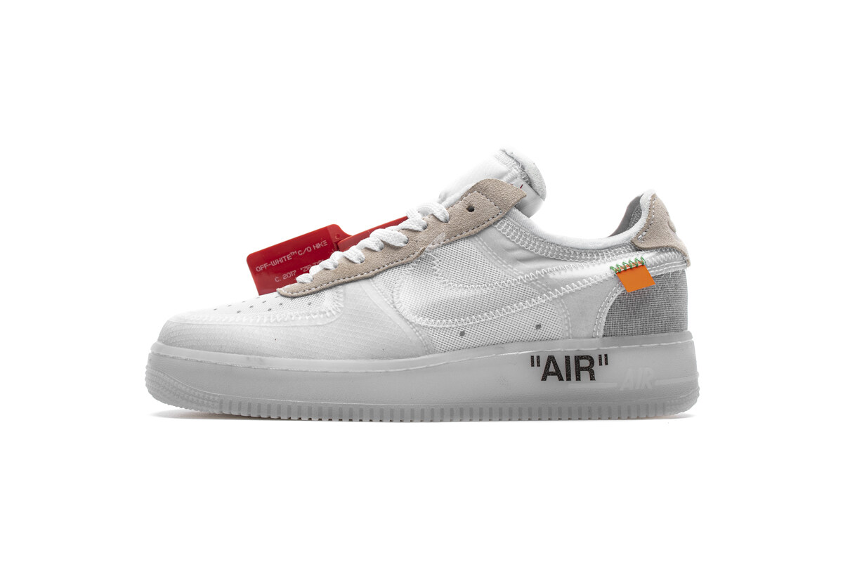 PK God Nike Air Force 1 Low Off-White