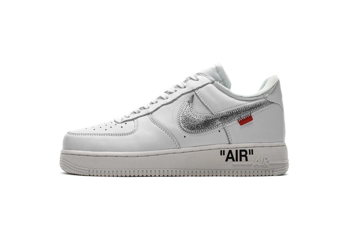PK God Nike Air Force 1 Low Virgil Abloh Off-White