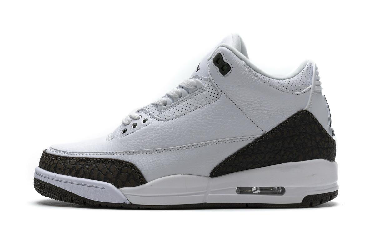PK God Air Jordan 3 Retro Mocha
