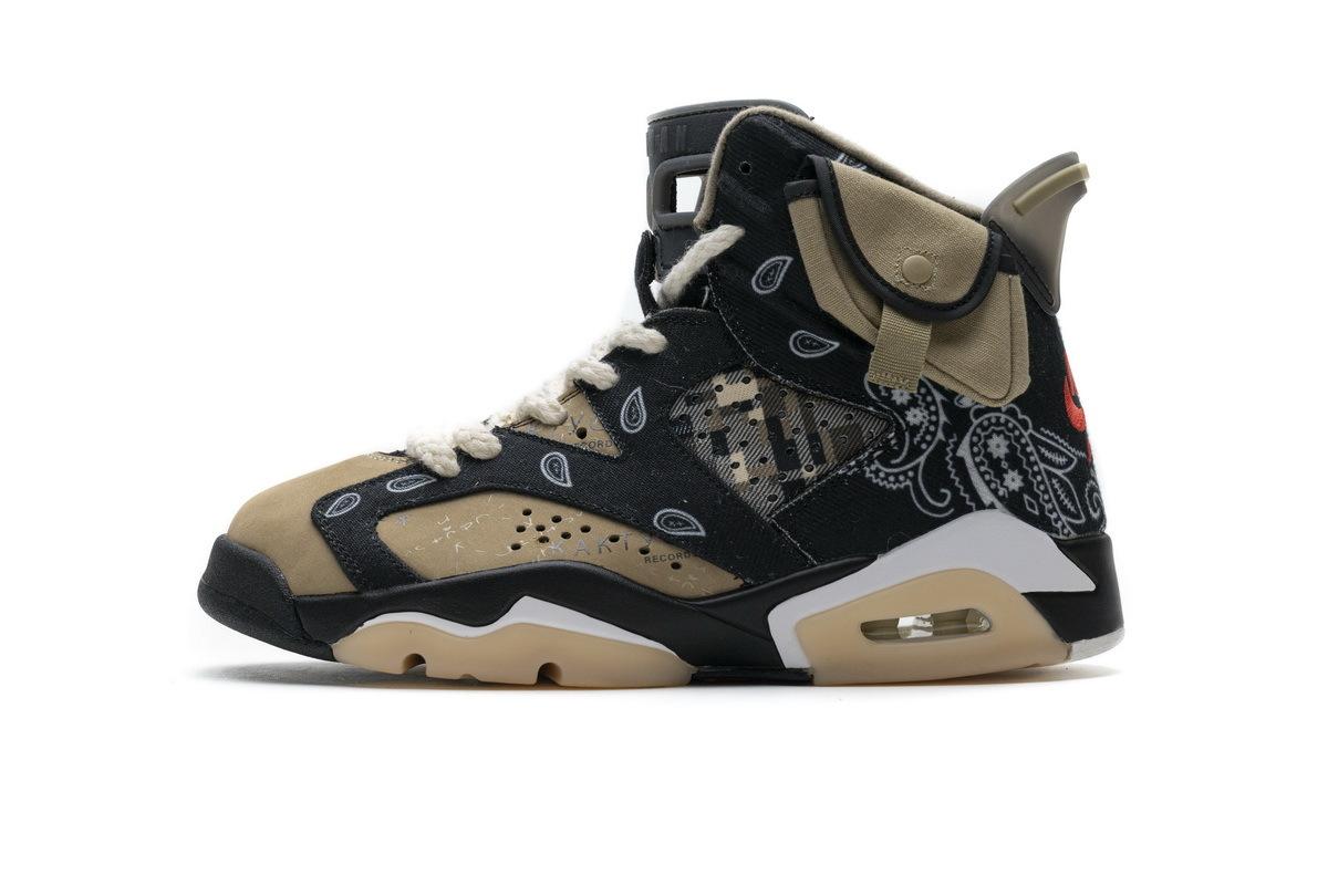 PK God Air Jordan 6 Retro SP