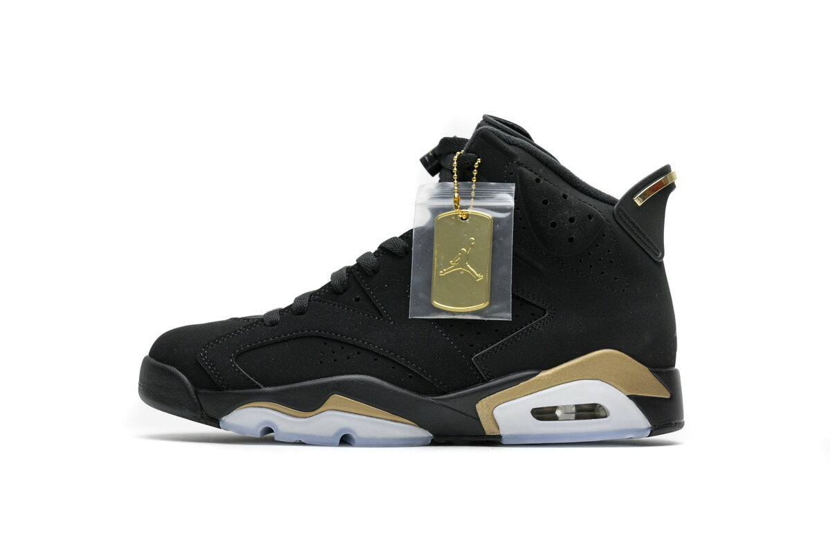 PK God Air Jordan 6 Retro DMP