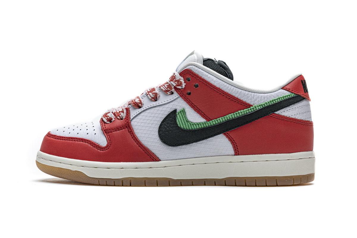 PK God Nike SB Dunk Low Frame Skate Habibi