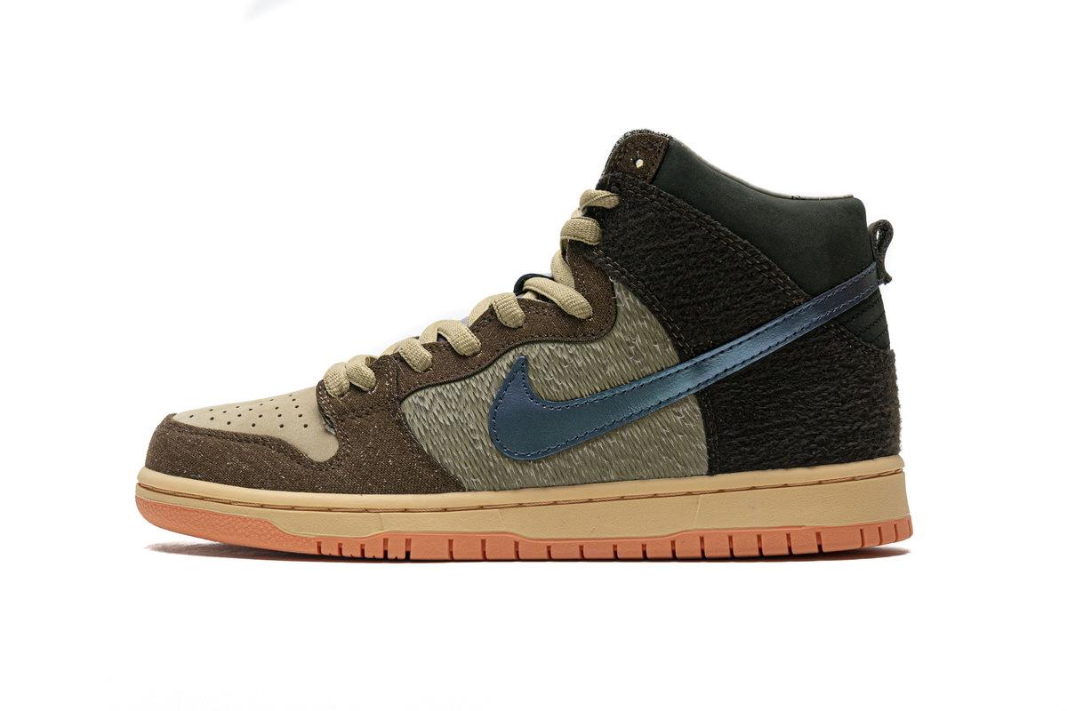 PK God Nike SB Dunk High Concepts Turdunken