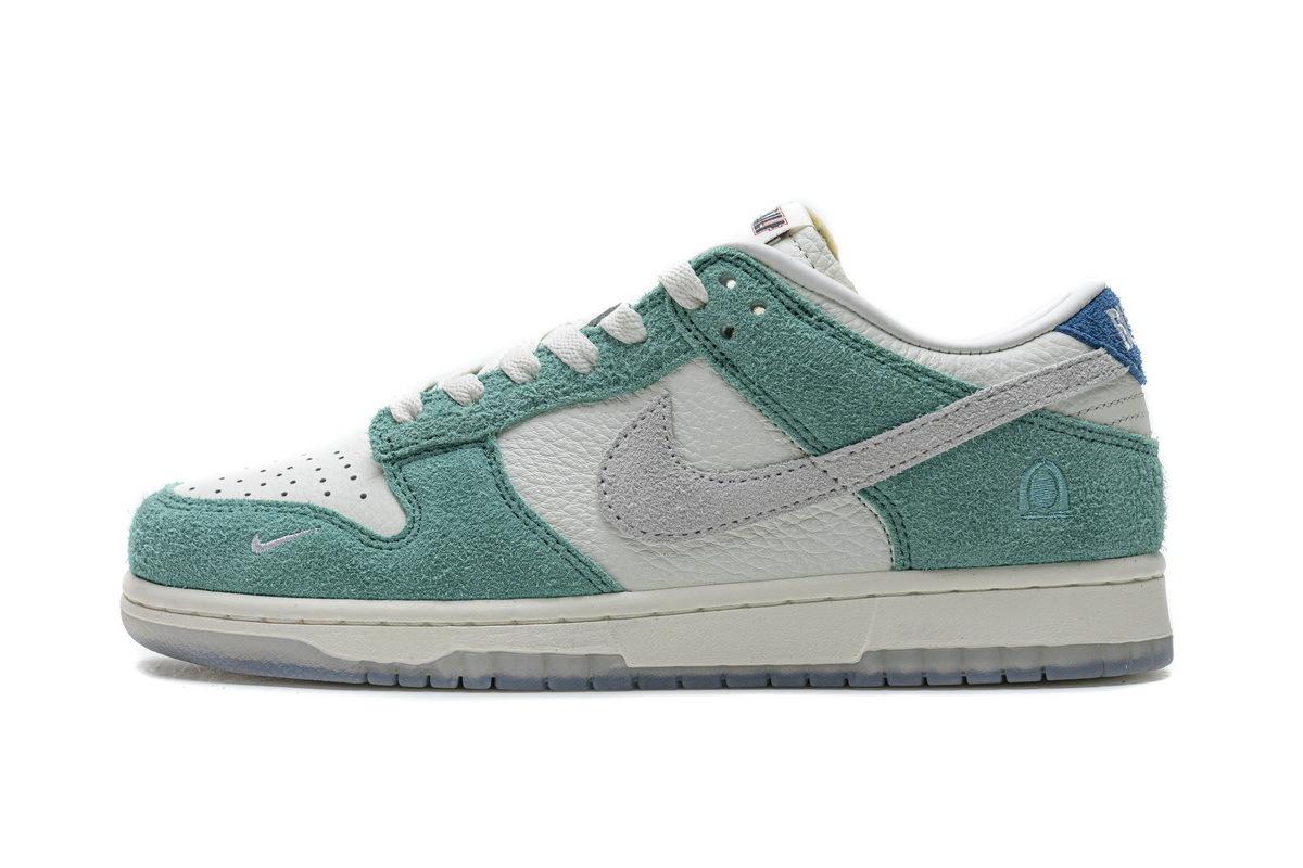 PK God Nike SB Dunk Low Kasina Neptune Green