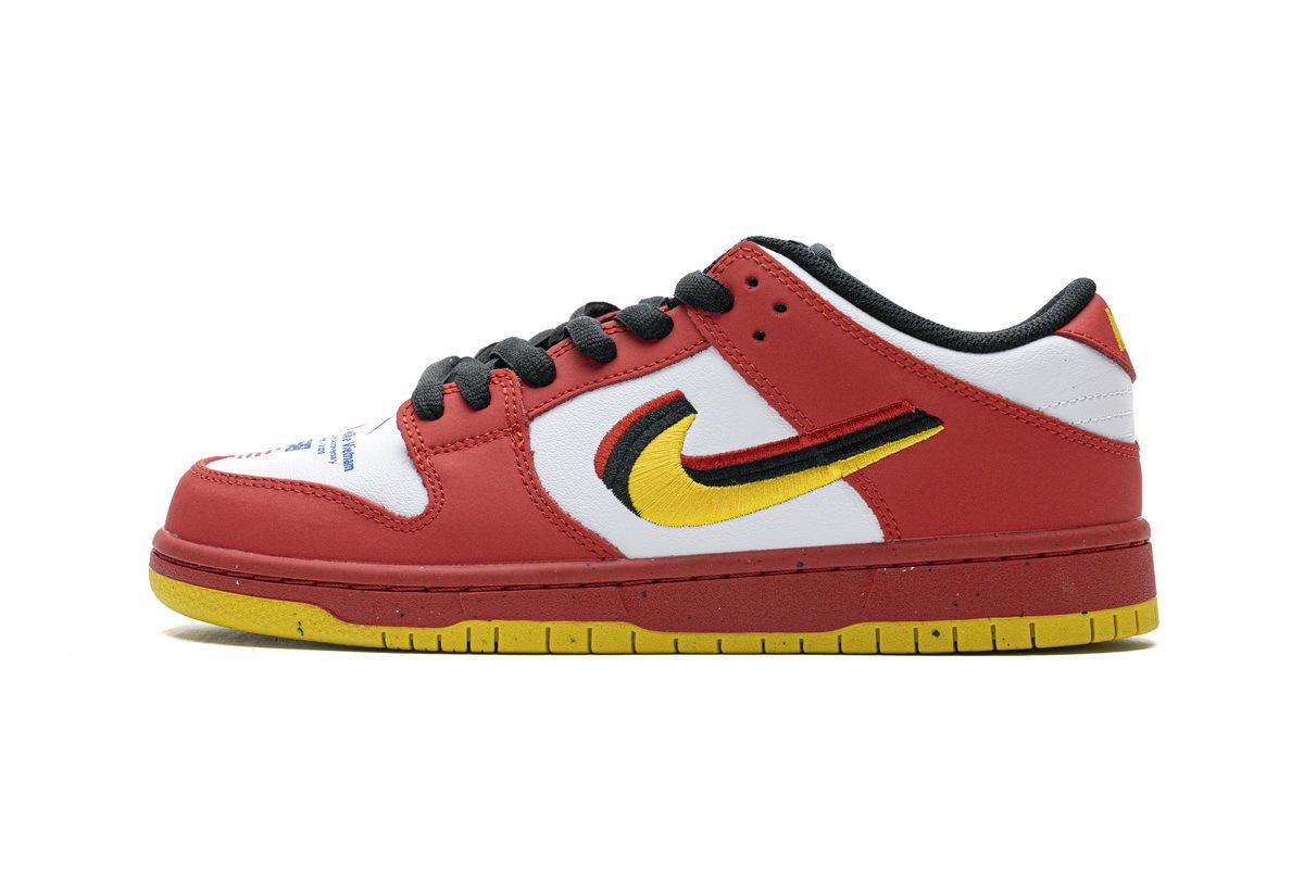 PK God Nike SB Dunk Low Pro Vietnam 25th Anniversary