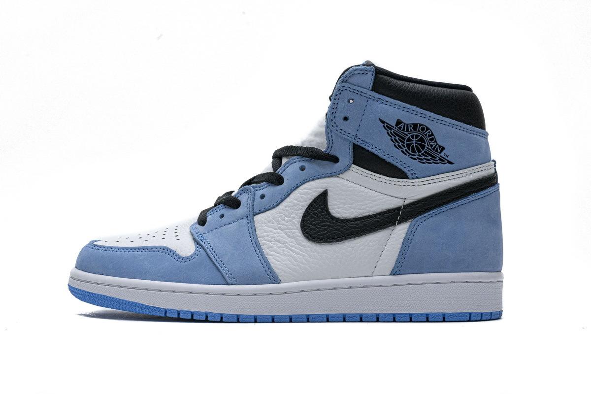 PK God Air Jordan 1 High OG University Blue