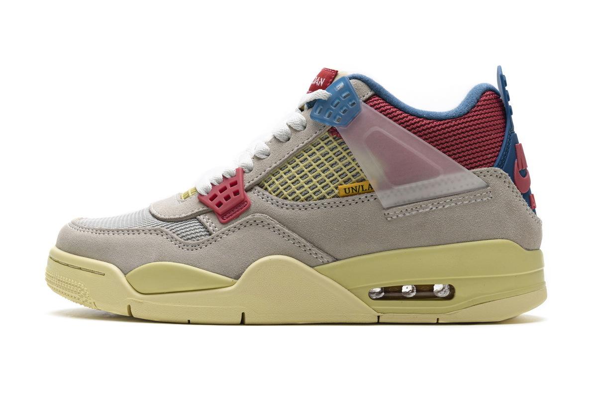 PK God  Air Jordan 4 Retro Guava Ice