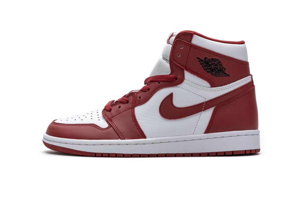PK God  Air Jordan 1 Retro High New Beginnings