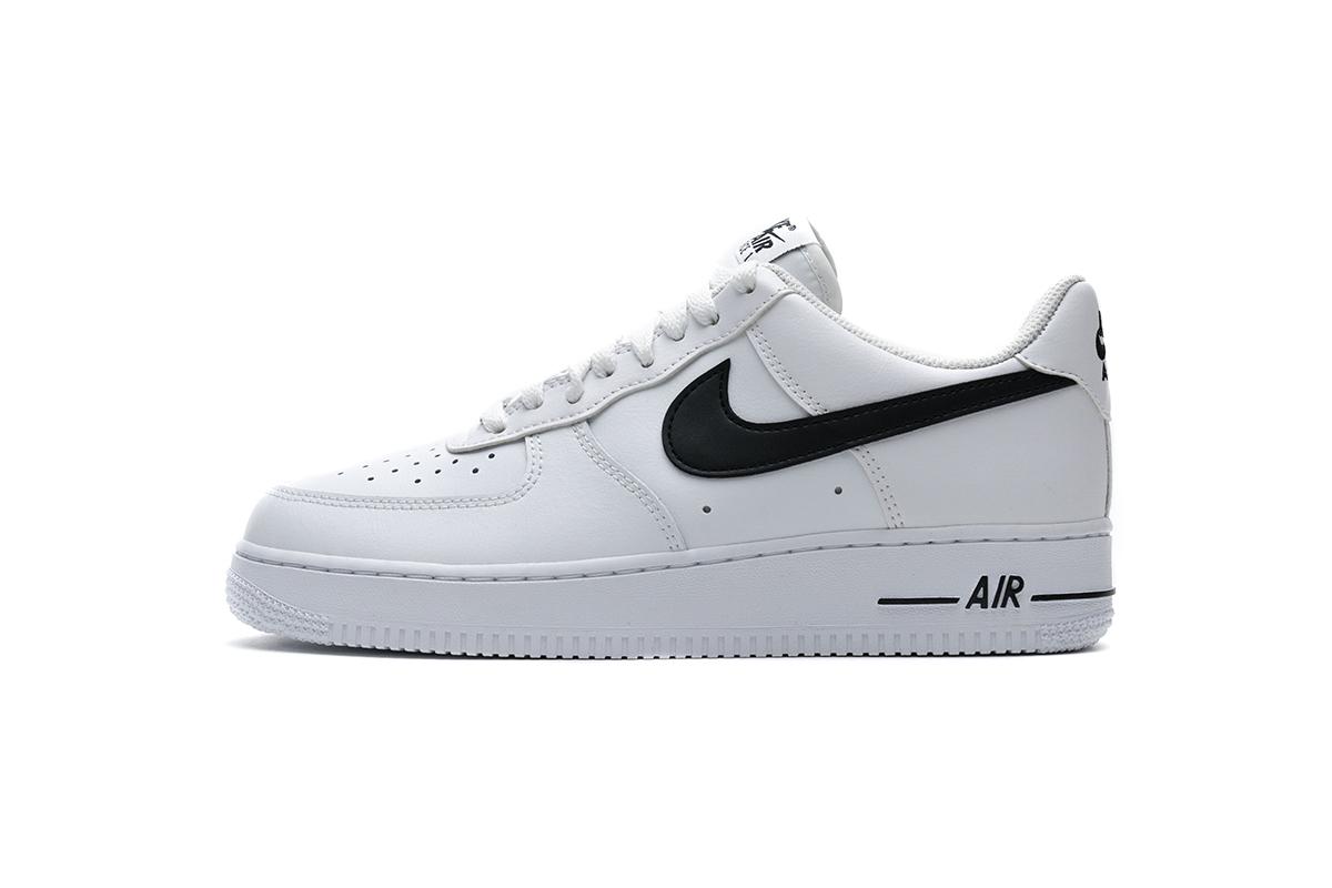 PK God Nike Air Force 1 Low '07 White