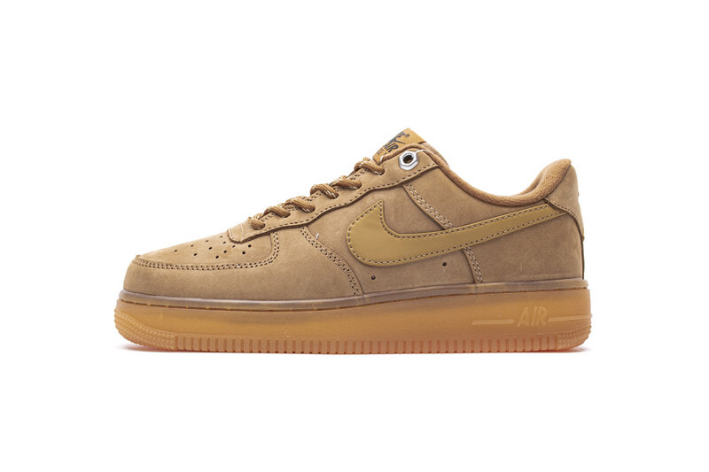 PK God Nike Air Force 1 Low Flax (2019)