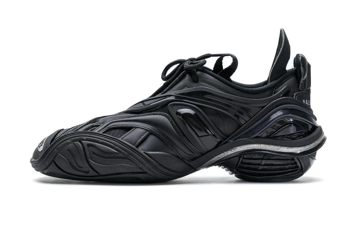 PK God  Balenciaga Tyrex 5.0 Sneaker All Black