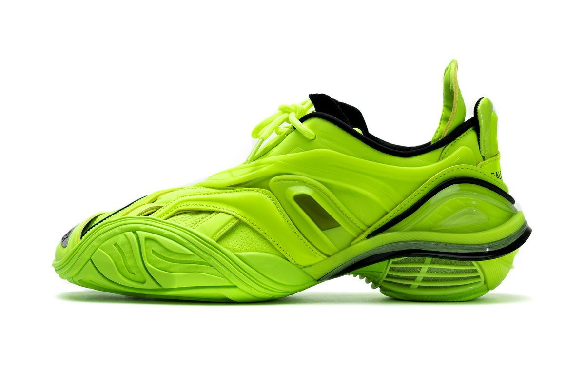 PK God  Balenciaga Tyrex 5.0 Sneaker Fluoscresent Yellow