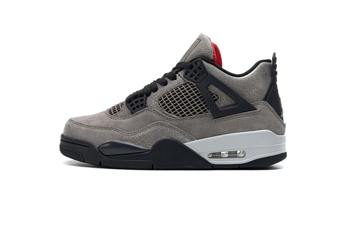 PK God Air Jordan 4 Retro Taupe Haze