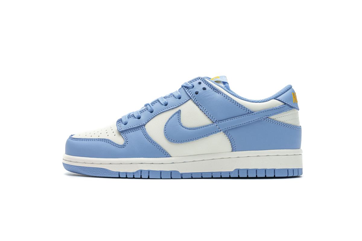 PK God Nike Nike Dunk Low Coast (W)