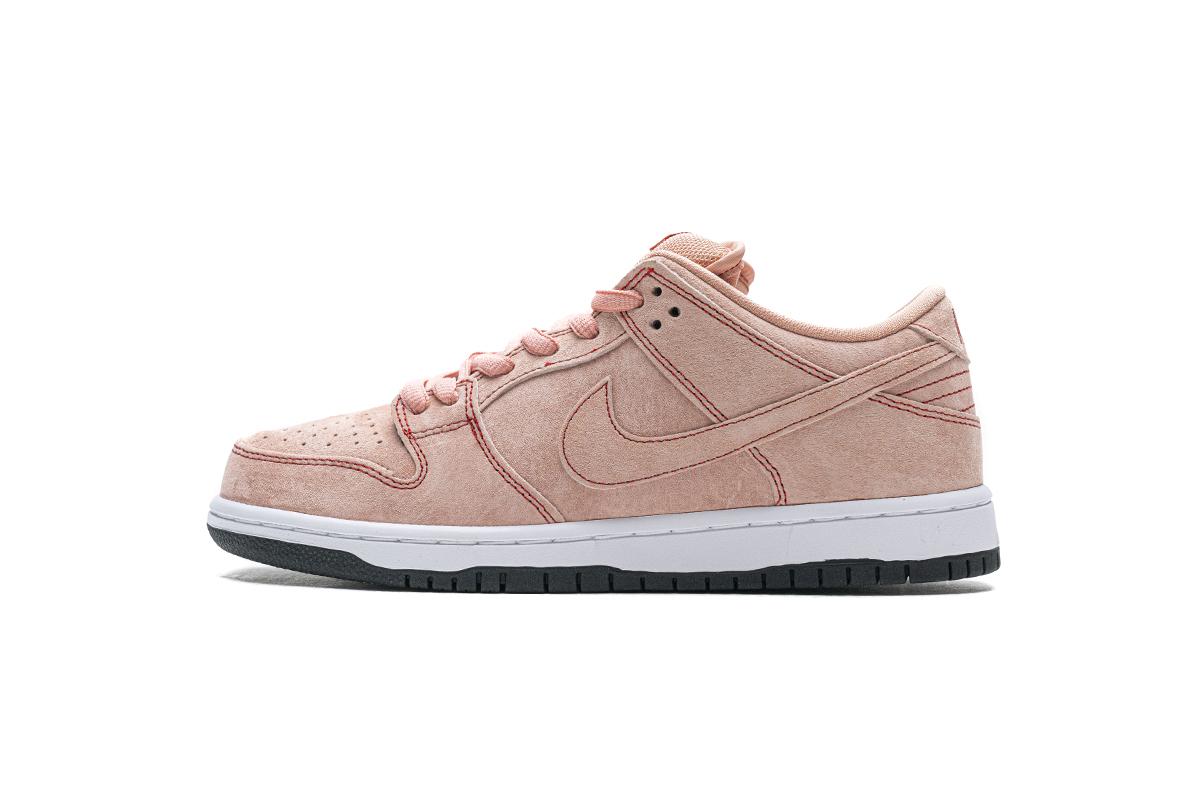PK God Nike SB Dunk Low Pink Pig