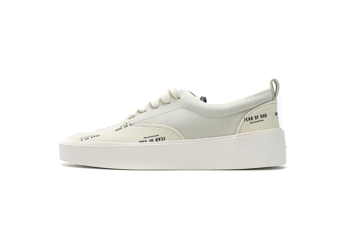 PK GOD Fear of God 101 Lace Up Sneaker