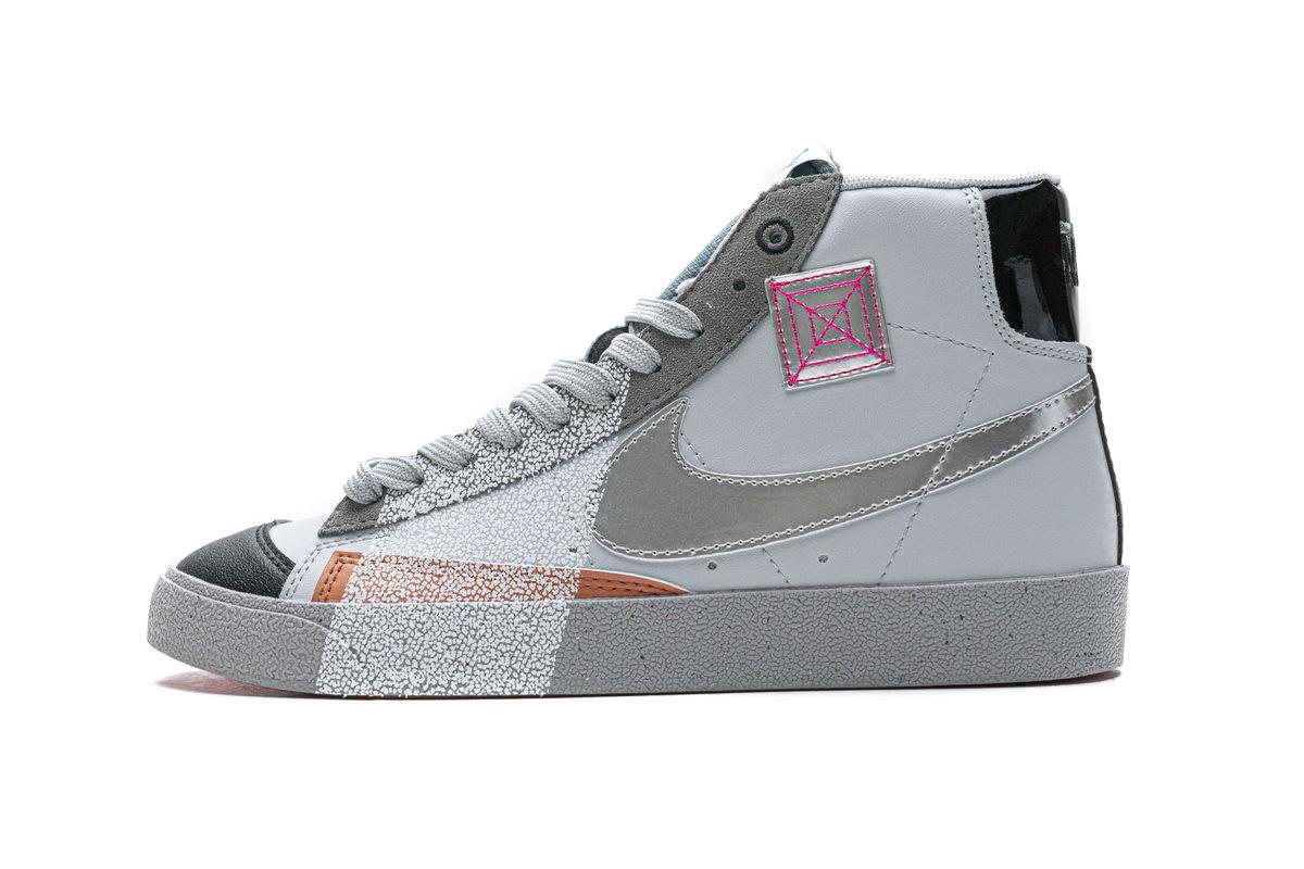 PK God Nike Blazer Mid 77 Vintage Shanghai