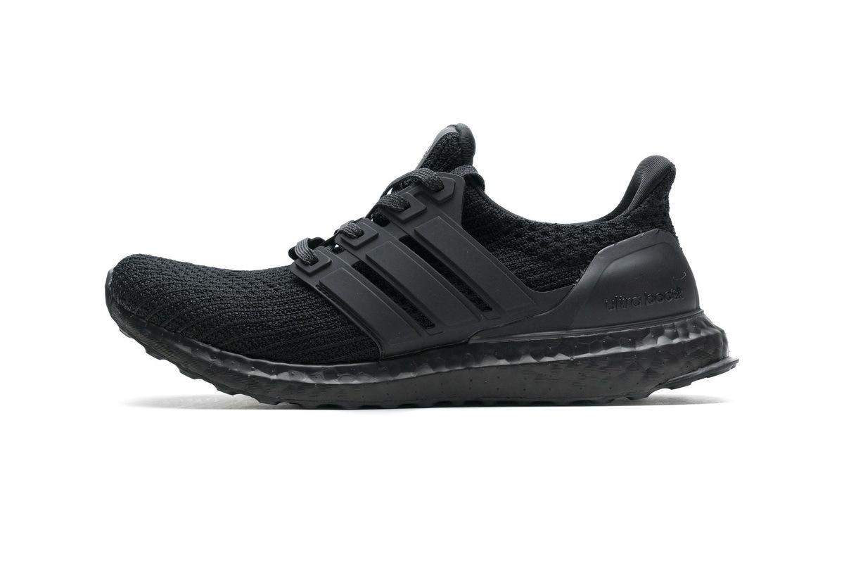PK God  adidas Ultra Boost 4.0 Triple Black
