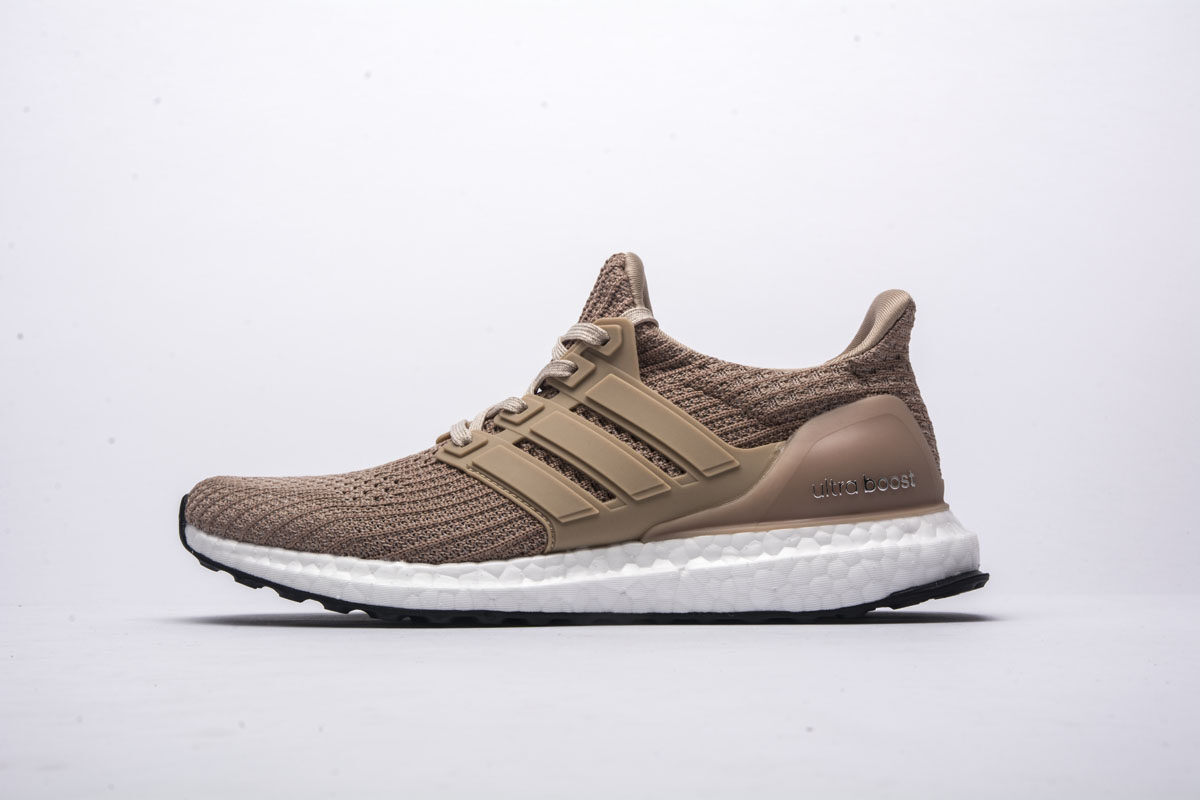 PK God Adidas Ultra Boost 4.0 Bare Pink Real Boost