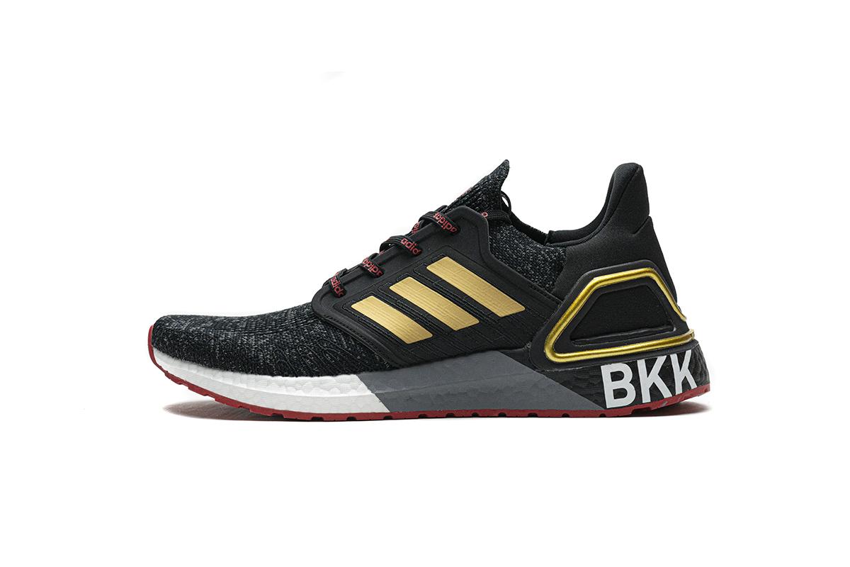 PK God adidas Ultra Boost 20 Bangkok City Pack