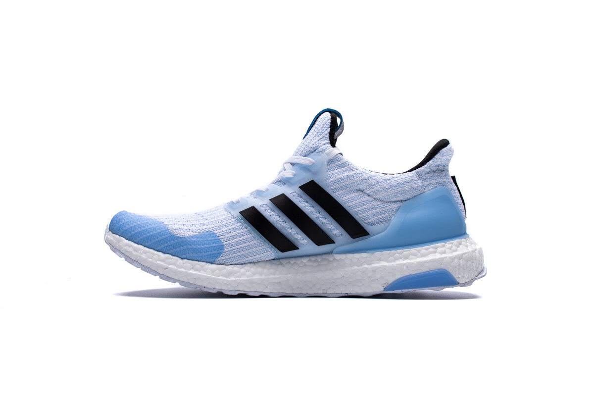 PK God adidas Ultra Boost 4.0 Game of Thrones White Walkers