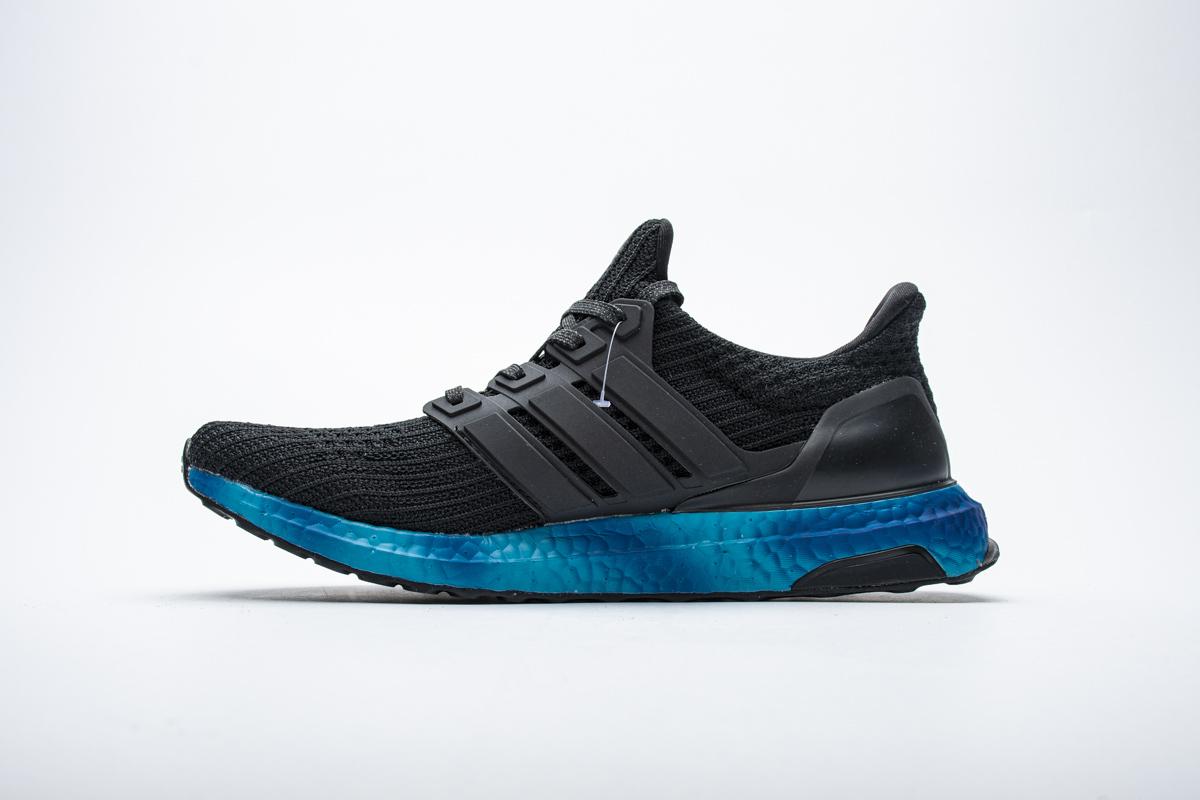 PK God adidas Ultra Boost Colored Sole Blue