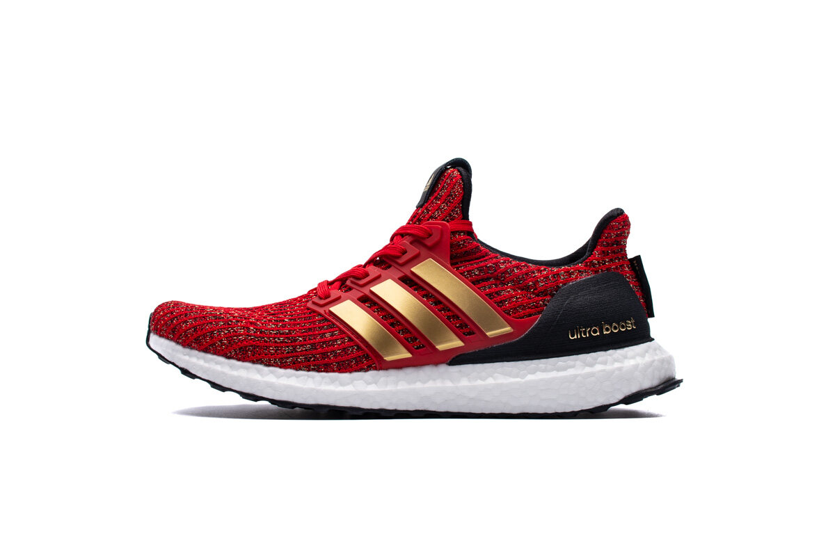 PK God adidas Ultra Boost 4.0 Game of Thrones House Lannister (W)