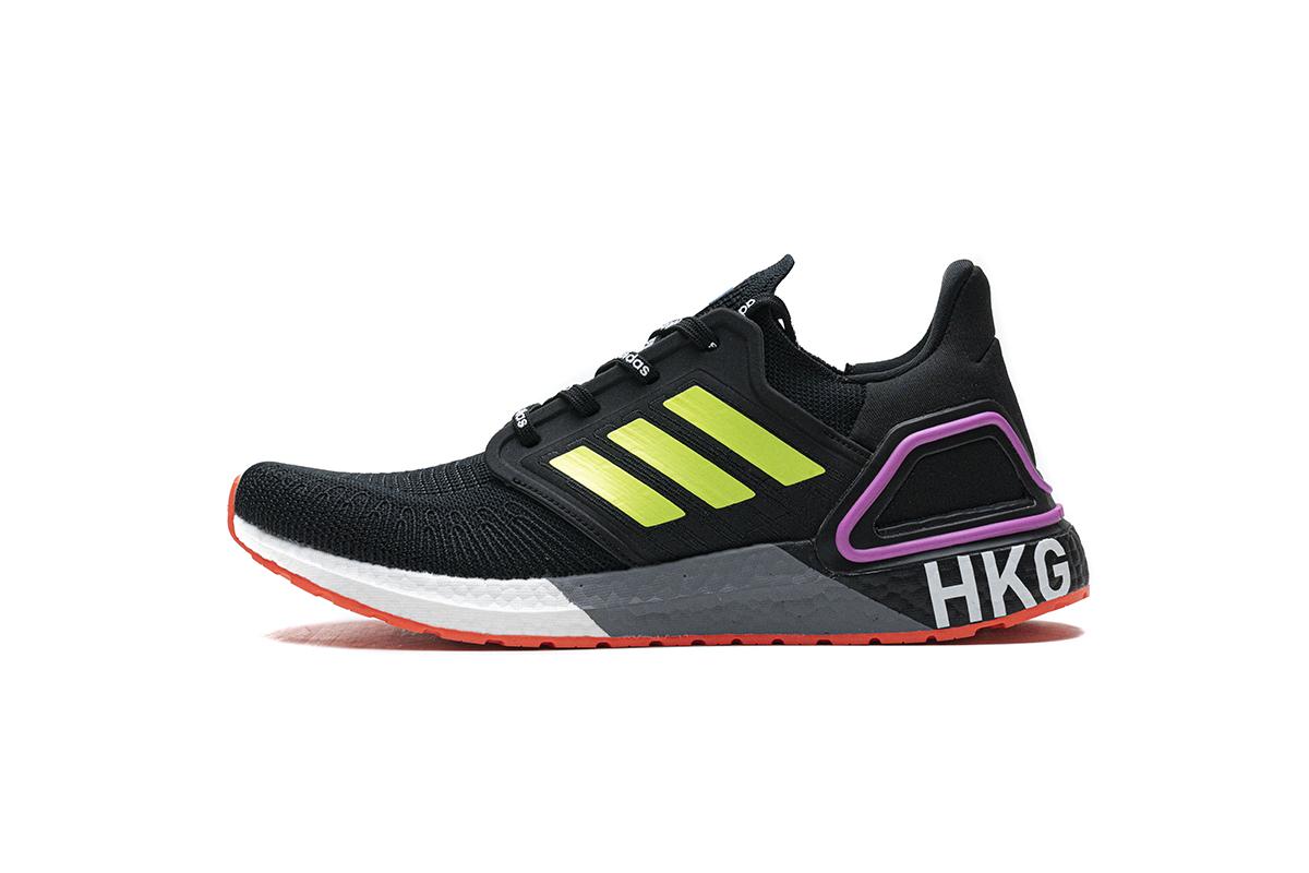 PK God  adidas Ultra Boost 20 HongKong City Pack