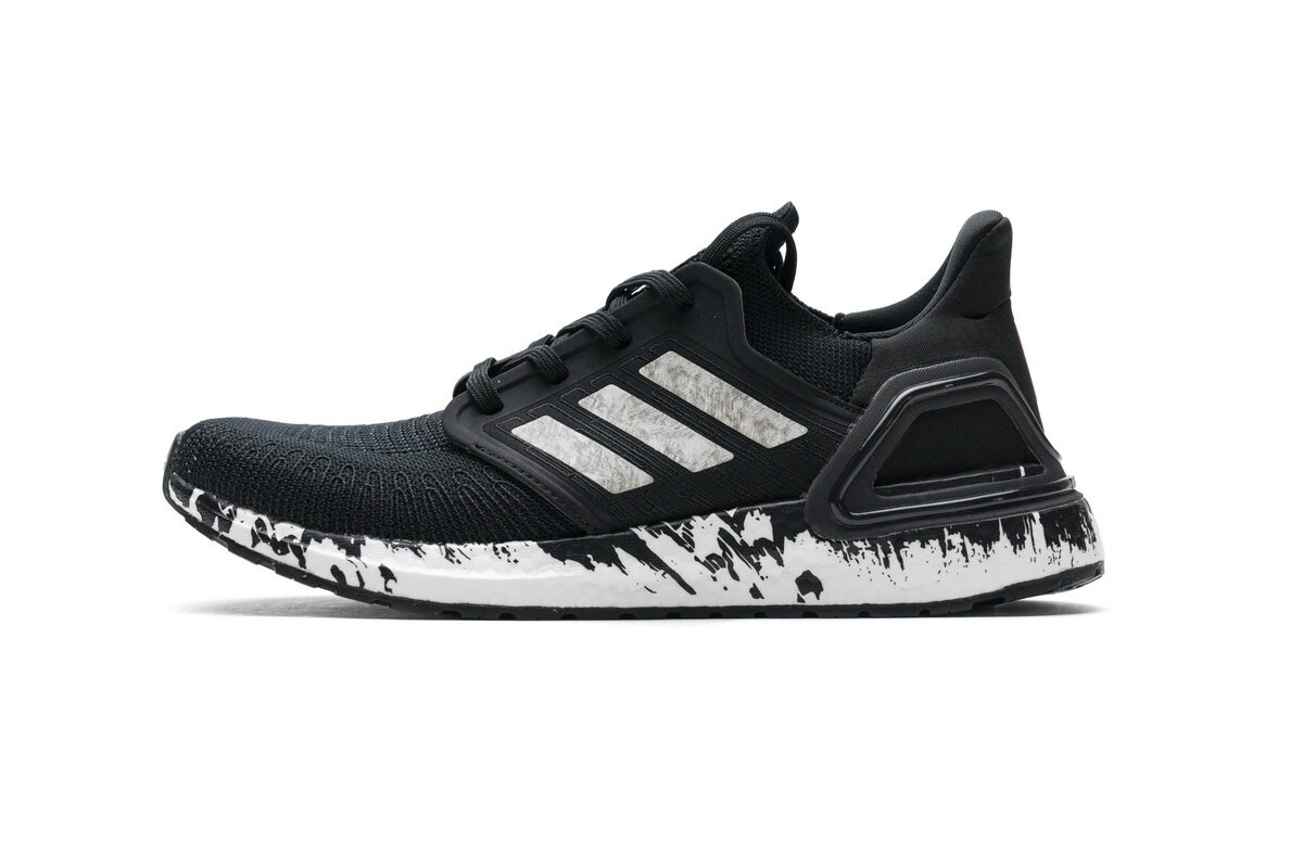 PK God  adidas Ultra BOOST 20 CONSORTIUM Marble Real Boost