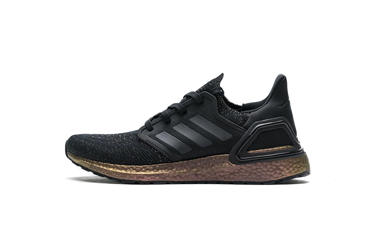 PK God adidas Ultra BOOST 20 Black Bronze