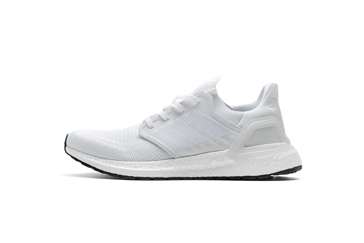 PK God  adidas Ultra BOOST 20 CONSORTIUM White Real Boost