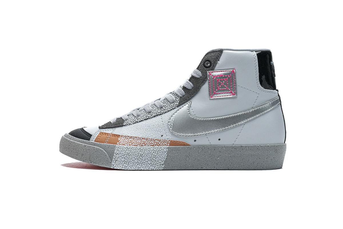 PK God Nike Blazer Mid 77 VNTG Shanghai