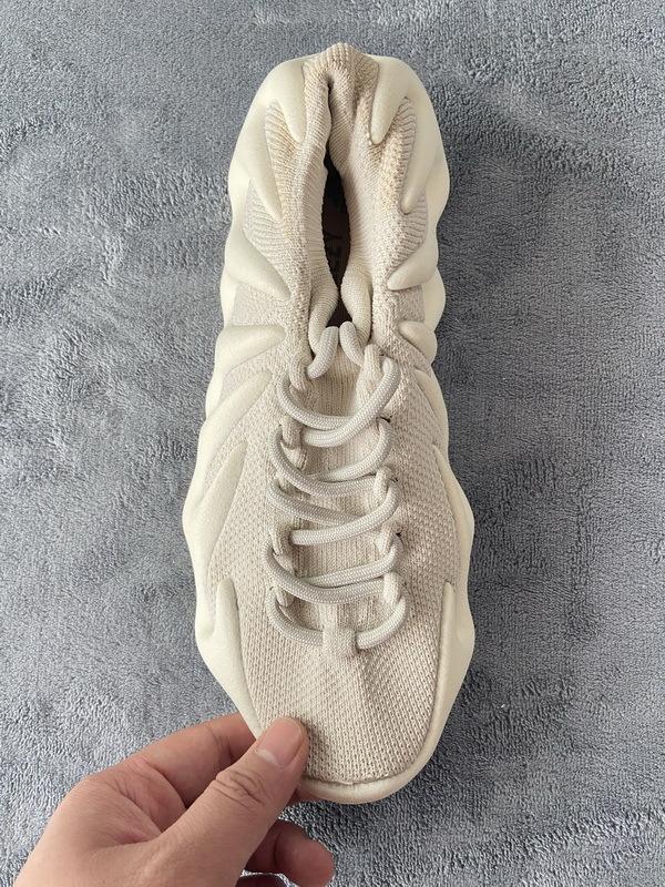 PK God adidas Yeezy 450 Cloud White