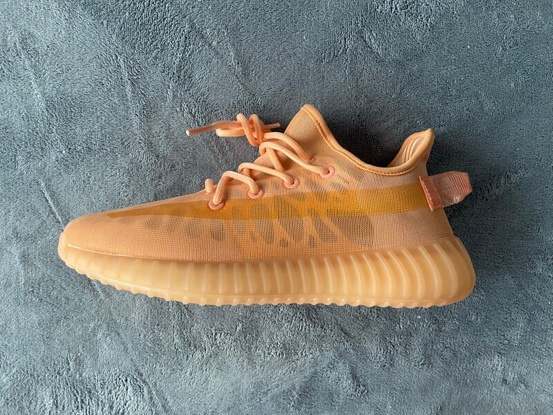 PK God  adidas Yeezy Boost 350 V2 Mono Clay