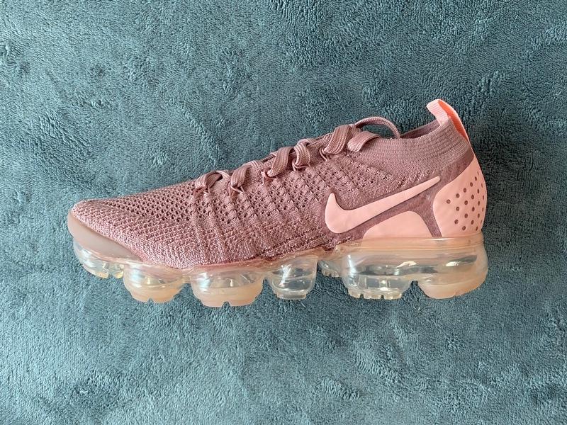 PK God Nike Air VaporMax 2 Rust Pink (W)